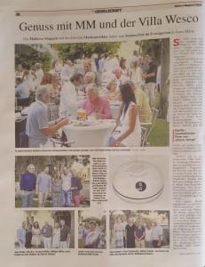 Mallorca Magazin Artikel